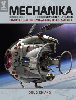 Mechanika, Revised and Updated, Doug Chiang