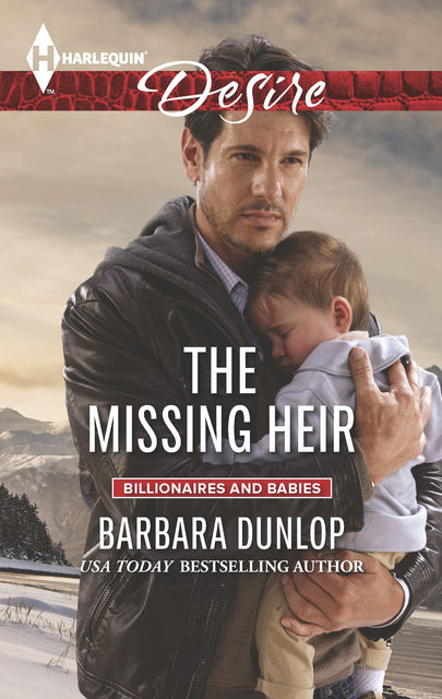 The Missing Heir, Barbara Dunlop
