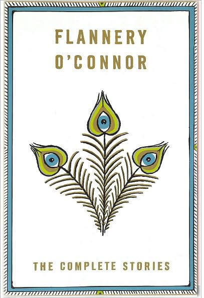 The Complete Stories, Flannery O'Connor