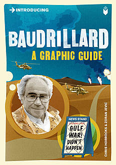 Introducing Baudrillard, Chris Horrocks