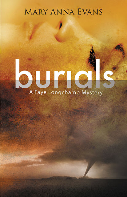 Burials, Mary Evans