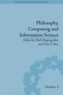 Philosophy, Computing and Information Science, Ruth Hagengruber, Uwe V. Riss