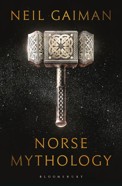 Norse Mythology, Neil Gaiman