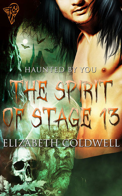The Spirit of Stage 13, Elizabeth Coldwell