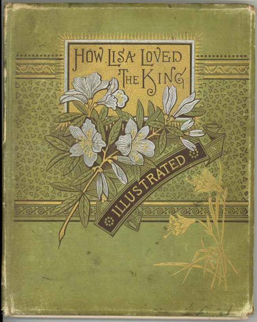 How Lisa Loved the King, George Eliot