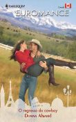 O regresso do cowboy, Donna Alward