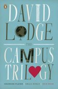 The Campus Trilogy, David Lodge
