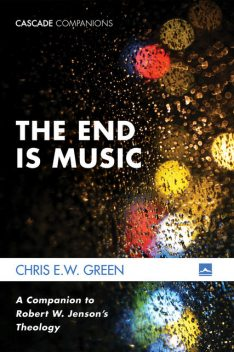 The End Is Music, Chris Green