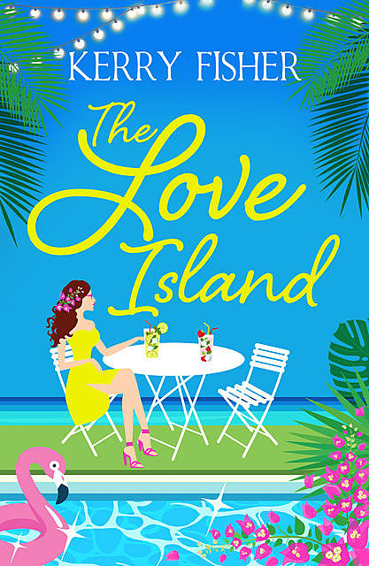 The Love Island, Kerry Fisher
