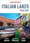 Insight Guides: Pocket Italian Lakes & Verona, Insight Guides