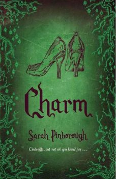 Charm, Sarah Pinborough