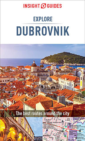 Insight Guides: Explore Dubrovnik, Insight Guides