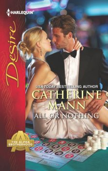 All or Nothing, Catherine Mann
