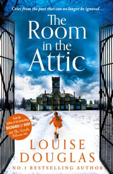 The Room in the Attic, Louise Douglas