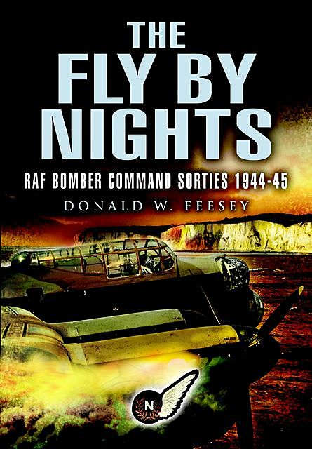 The Fly By Nights, Donald W. Feesey