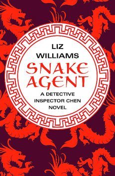 Snake Agent, Liz Williams