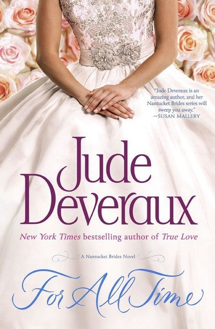 For All Time, Jude Deveraux