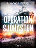 Operation sjöhästen, Duncan Harding