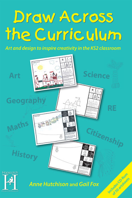 Draw Across the Curriculum, Anne Hutchison