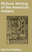 Picture-Writing of the American Indians, Garrick Mallery