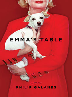Emma's Table, Philip Galanes