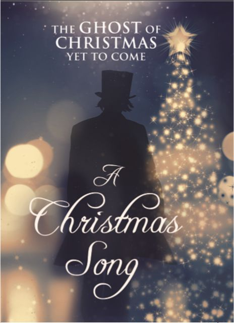 A Christmas Song, Mark Heiner