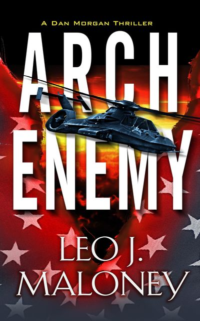 Arch Enemy, Leo J. Maloney