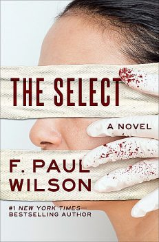 The Select, F.Paul Wilson