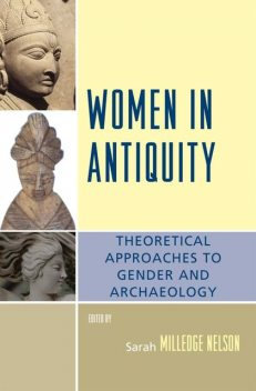 Women in Antiquity, Sarah Nelson