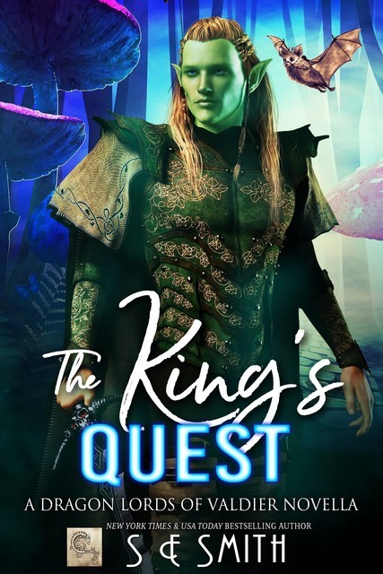 The King's Quest, S.E.Smith