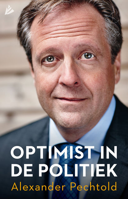Optimist in de politiek, Alexander Pechtold