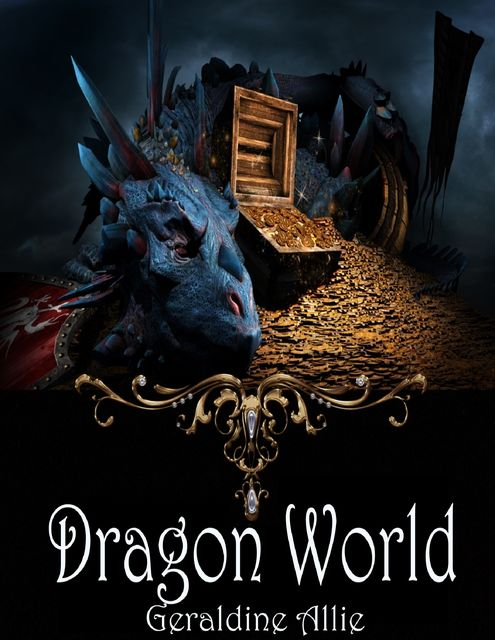 Dragon World, Geraldine Allie