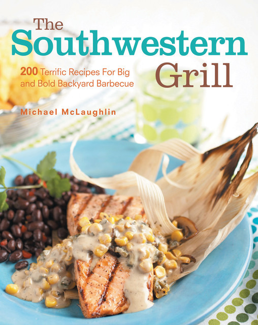 The Southwestern Grill, Michael McLaughlin