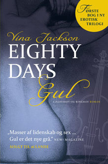 Eighty Days – Gul, Vina Jackson