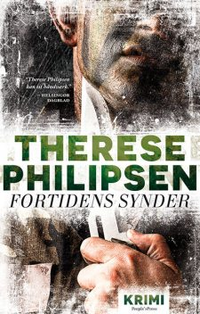 Fortidens synder, Therese Philipsen
