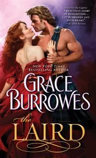 Laird, Grace Burrowes