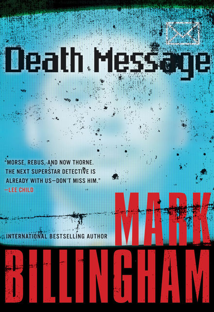 Death Message, Mark Billingham