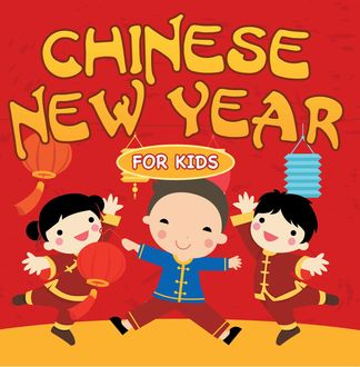 Chinese New Year For Kids, Baby Professor