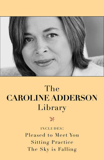 The Caroline Adderson Library, Caroline Adderson