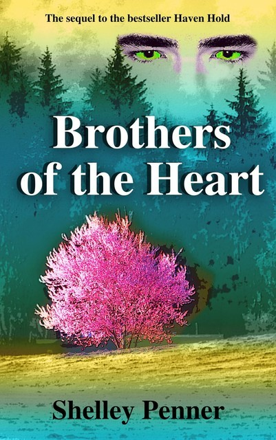 Brothers of the Heart, Shelley Penner