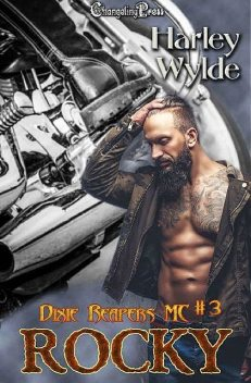 Rocky (Dixie Reapers MC3), Jessica Coulter Smith, Harley Wylde