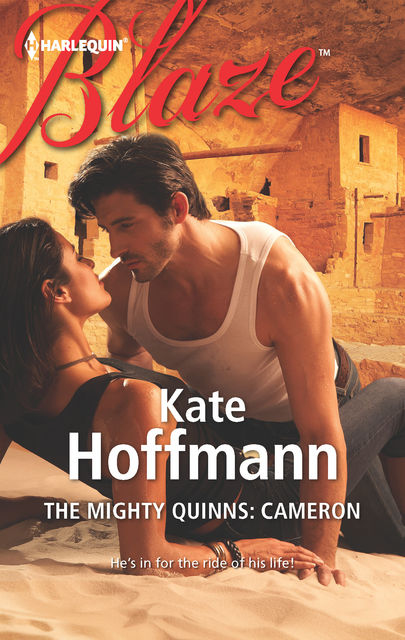 The Mighty Quinns: Cameron, Kate Hoffmann