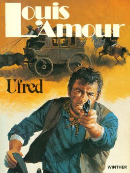 Ufred, Louis L'Amour