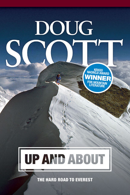 Up and About, Doug Scott