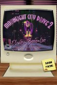 Moonlight City Drive 2, Brian Paone