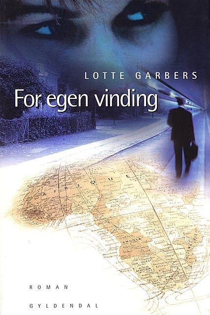For egen vinding, Lotte Garbers
