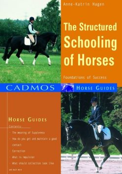 The Structured Schooling of Horses, Anne-Katrin Hagen