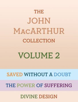 The John MacArthur Collection Volume 2, Jr. MacArthur