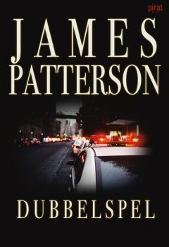 Dubbelspel, James Patterson