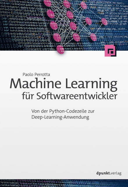 Machine Learning für Softwareentwickler, Paolo Perrotta
